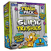 The Trash Pack Slime Trashies