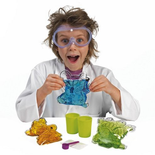 The Trash Pack Slime Trashies Playset