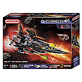 Meccano Space Chaos Dark Pirates Heart of Darkness