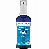 Colloidal Silver Solution 100ml