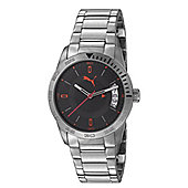 PUMA Motor Sport Unisex Date Display Watch - PU103172006