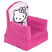 Hello Kitty Cosy Chair