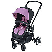 Kiddy Click n Move 3 Pushchair (Lavender)