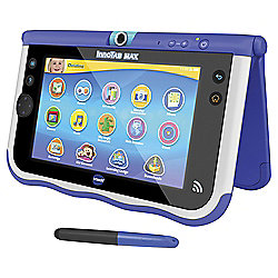 "VTech InnoTab Max 7"" Blue Kids Tablet"