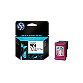 HP 901 Tri-colour Officejet Ink Cartridge - Cyan/Magenta/Yellow