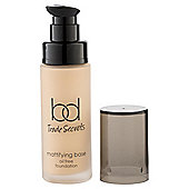 Bd Trade Secrets Mattifying Base Oil Free Foundation Sand - 3