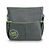Jane Mama Changing Bag (Herb)