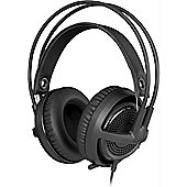 SteelSeries Siberia v3 Gaming Headset Black 61357