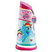 My Little Pony Go Glow Night Beam Tilt Torch Light