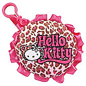 Hello Kitty Pillow Wristlet