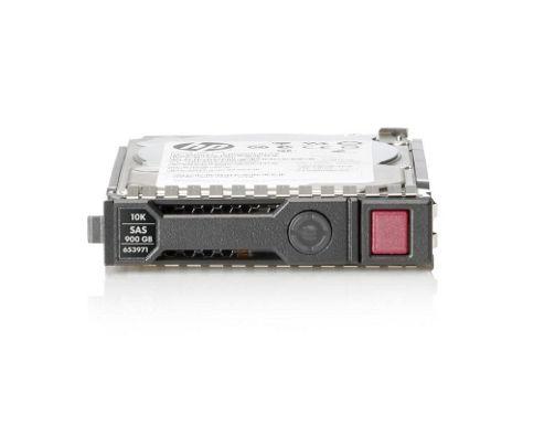 HP 1TB Hard Drive (7200rpm) SAS 6G LFF 3.5 inch SC Midline (Internal)