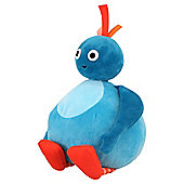Twirlywoos Talking Great Big Hoo Soft Toy