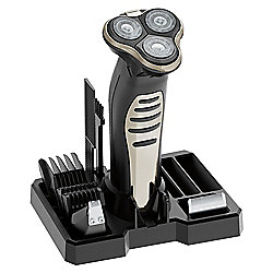 Wahl Triple Play 9880-117 Trimmer, Shaver and Detailer