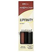 Max Factor Lipfinity Spc70 U3B