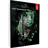 Adobe Dreamweaver CS6 English (Mac)