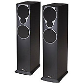 MISSION MX4 SPEAKERS (PAIR) (BLACK)