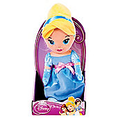 Disney Soft Toy- Cinderella