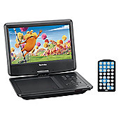 "Technika 10"" Portable DVD Player TK10PDVD112 (10'PDVD)"