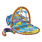 Lamaze Sit Up & See Gym