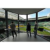 Adult Wimbledon Tennis Tour for Two