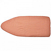 Woven Magic Country York Iron Board Cover - Red / Tea