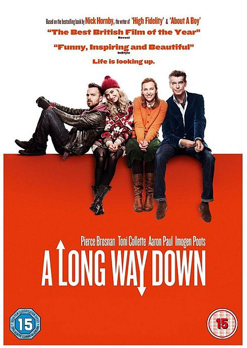 A Long Way Down (DVD)