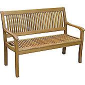 FSC 1 Windsor 2 Seater Bench