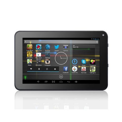 Time2Touch 7 Inch Dual Core Android Jelly Bean 4.2 Tablet PC