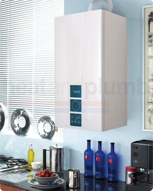 Biasi ActivA 25C Combi Gas Boiler