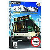 Avanquest Bus Simulator (PC)