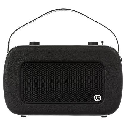 Save £25 on KitSound Jive Retro DAB/FM Radio