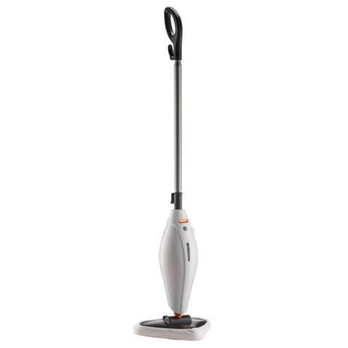 VAX S88-W1M-B White Steam Cleaner