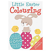 Tesco Easter A5 Colouring
