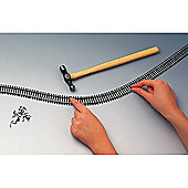 Hornby Track R621 24X Flexible Track 970Mm Pack