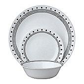 Corelle Livingware 18 Piece Dinnerware Set