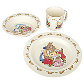 Royal Doulton Bunnykins 3pc Feed Set