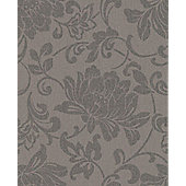 Superfresco Easy Jacquard Wallpaper - Mushroom