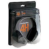 SteelSeries 4H Audio Lightweight Headset Black