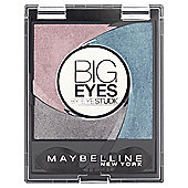 Maybelline Big Eyes Eyeshadow 03 Luminous Turquoise