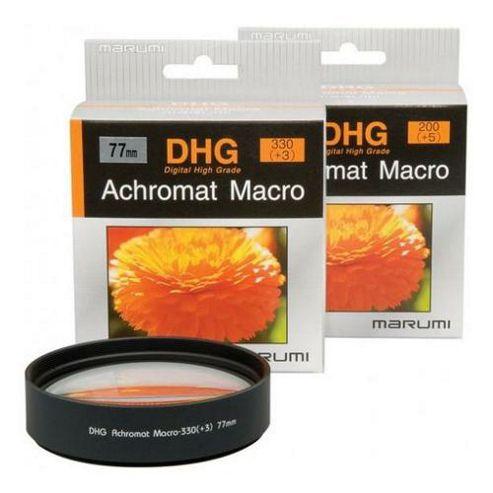 Marumi DHG200ACH67 DHG Achromat Lens 200 67mm
