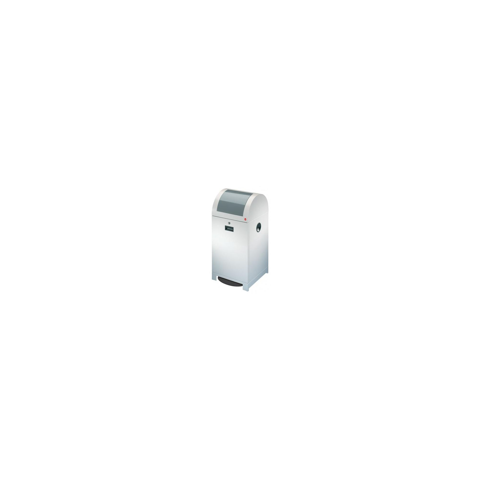 Hailo ProfiLine WSB 40P Recycling and Waste Bin with Bin Liner Holder at Tesco Direct