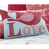 Melody Boudoir Cushion
