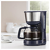 Tesco Coffee Maker - Black