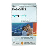 Potters Equazen Eye Q Family 60 Capsules