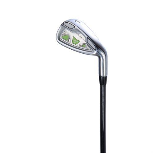Young Gun Sgs V2 Junior Golf Club 6 Iron Right Hand Green Age 12-14