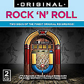 Originals: Rock N Roll