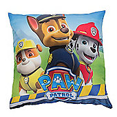 Paw Patrol Rescue Cushion
