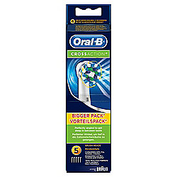 Oral B Power Crossaction 5 Pack Refills