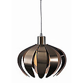 Mark Slojd Ios Pendant - Brown