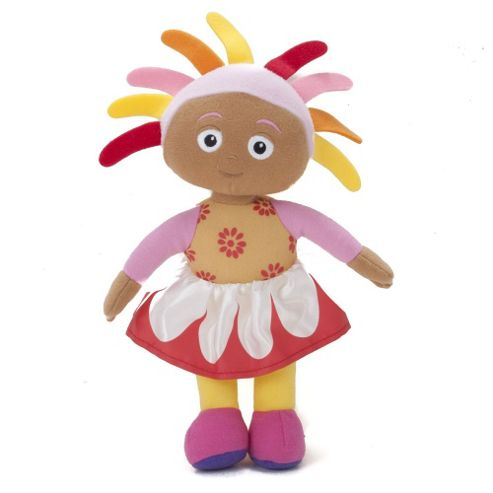 In The Night Garden Talking Upsy Daisy Soft Toy - 24cm
